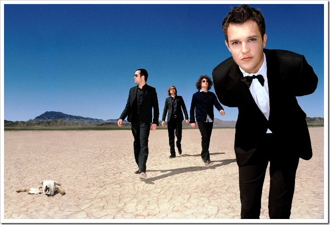 The Killers, 2006