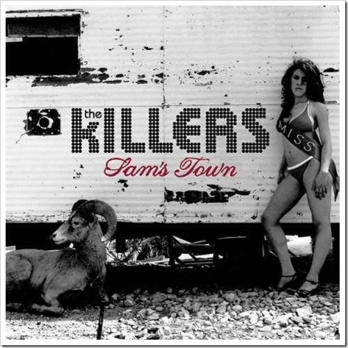Sam`s Town, 2006
