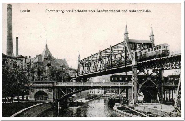 Canal Landwehr