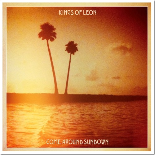 Come Around Sundown, 2010