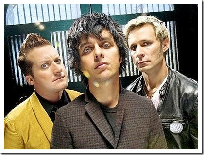 Green Day, 2009