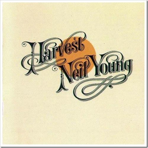 Harvest, 1972