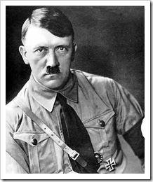 Adolf Hitler, 1923