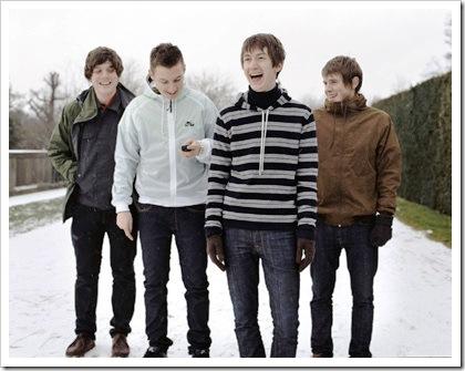 Arctic Monkeys, 2009