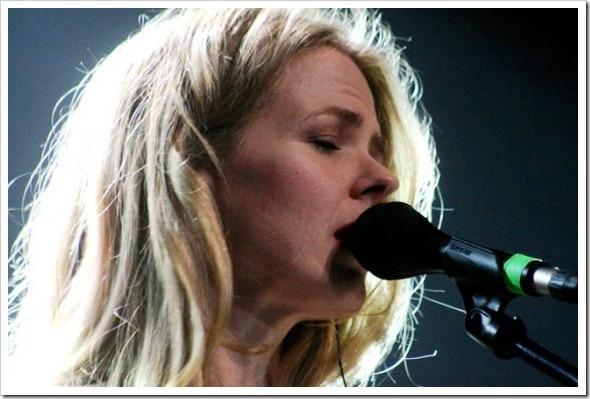 Christina Rosenvinge, 2008