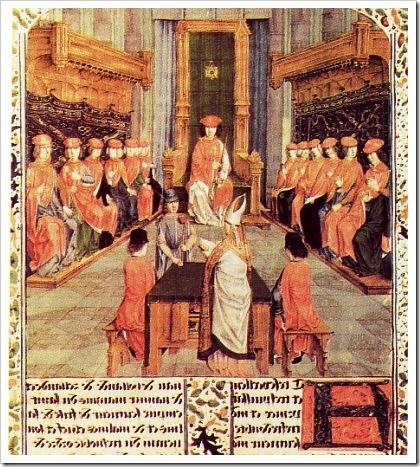 Concilio Constanza