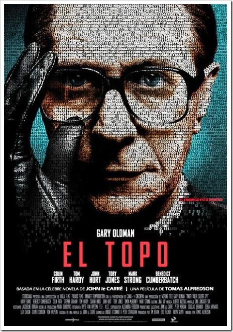 El topo, 2011