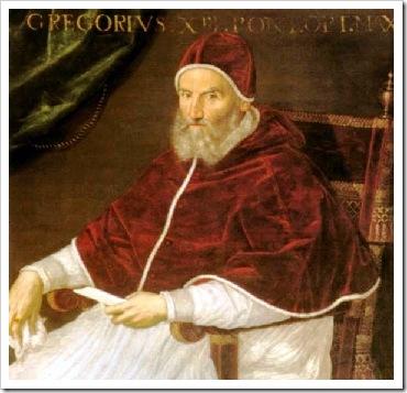 Grerorio XII