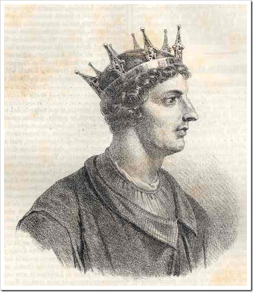 Ladislao, rey de Nápoles