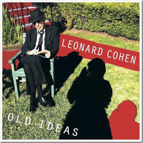 Old Ideas, 2012