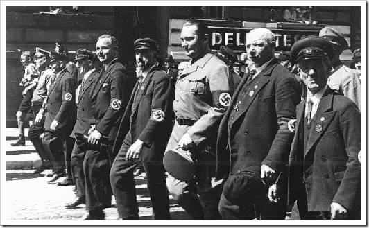Desfile SA