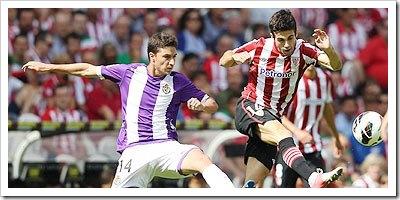 Athletic-Valladolid