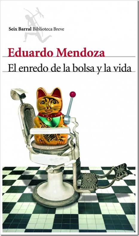 El enredo de la bolsa y la vida, 2012