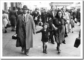 Judíos alemanes