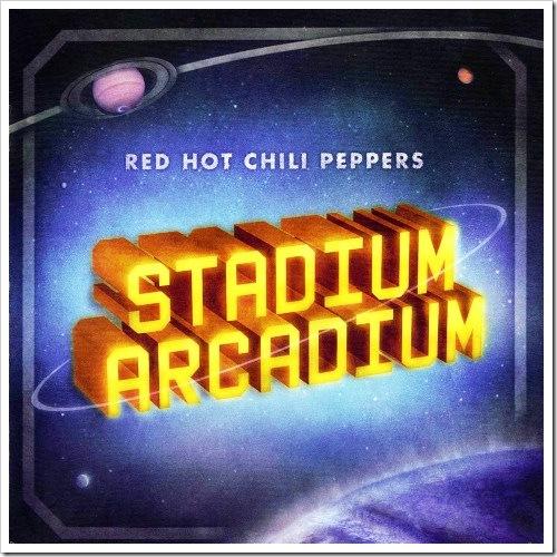 Stadium Arcadium, 2008
