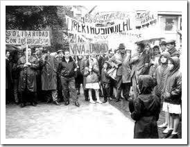 Huelga 1962