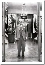 Juan March, 1948