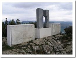 Monumento a los fugados