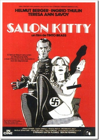 Salon Kitty, 1976