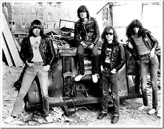 Ramones, 1980