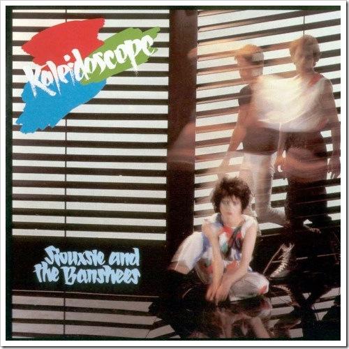 Kaleidoscope, 1980