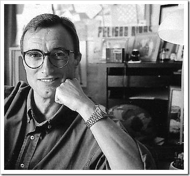 Arturo Pérez-Reverte, 1993