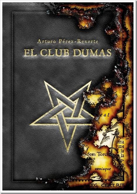 El club Dumas, 1993