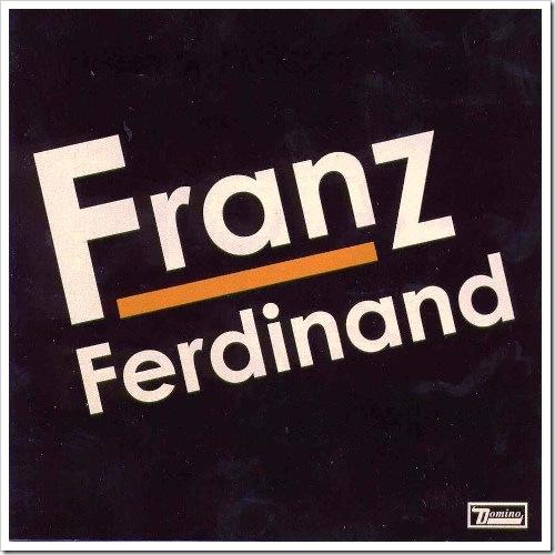 Franz Ferdinand, 2004