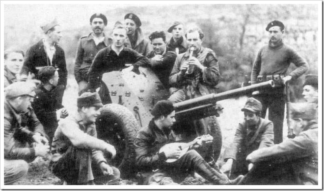 Batallón Lincoln