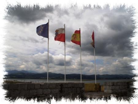 Roidas banderas