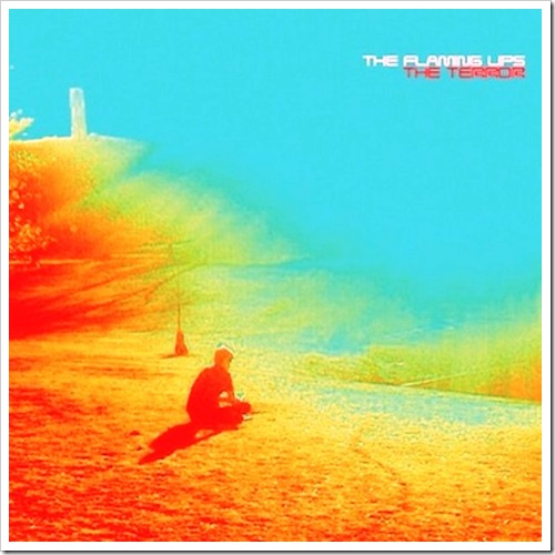 "The Flaming Lips: ""The Terror"", 2013"
