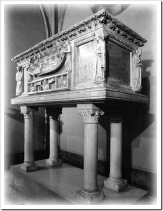 Arca de Ordorico