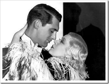 Mae West y Cary Grant