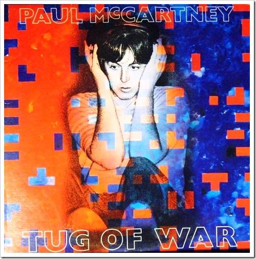 Tug of war, 1982