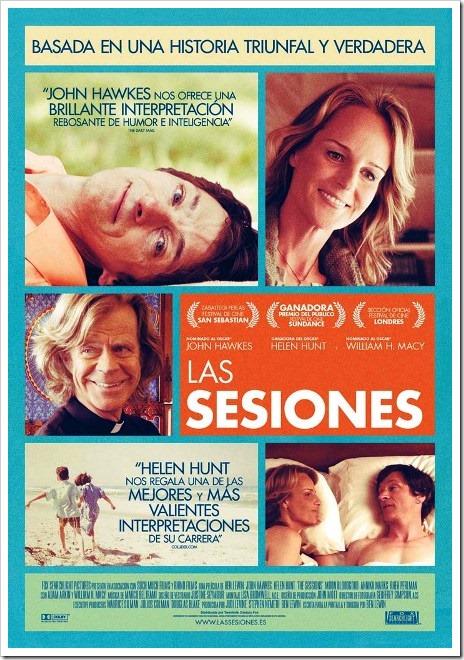 La sesiones 2012