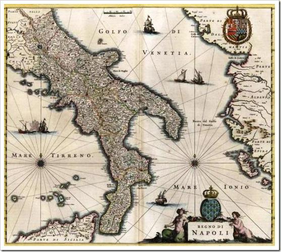 Reino de Nápoles