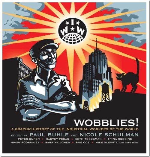 Trabajadores Industriales del Mundo