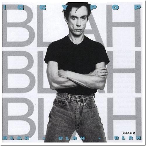 Blah Blah Blah, 1986