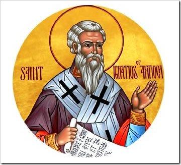Ignacio de Antioquía