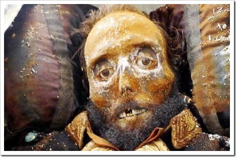 Momia de Prim