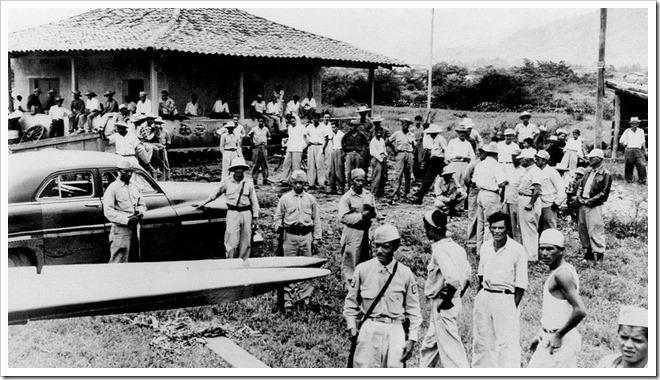 Guatemala, 1954